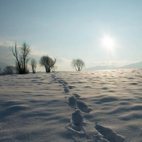 iarna la Kaprun