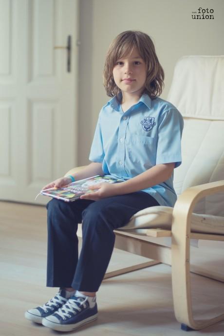 portret de scolar 8