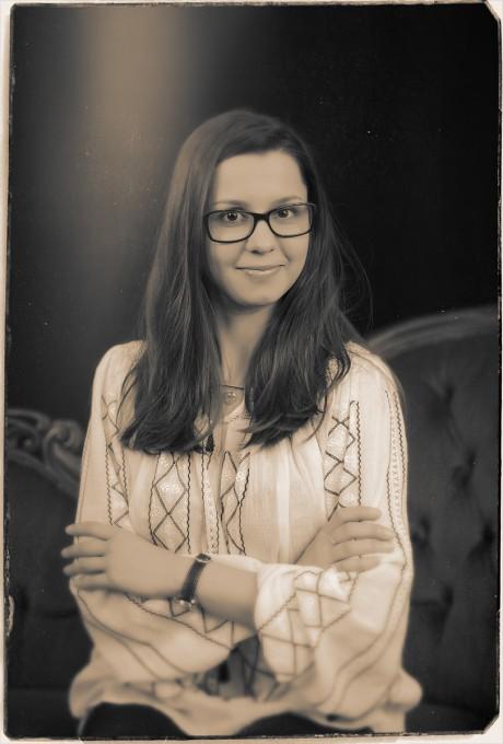 Portret_de_Femeie_vintage_10