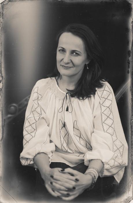Portret_de_Femeie_vintage_4
