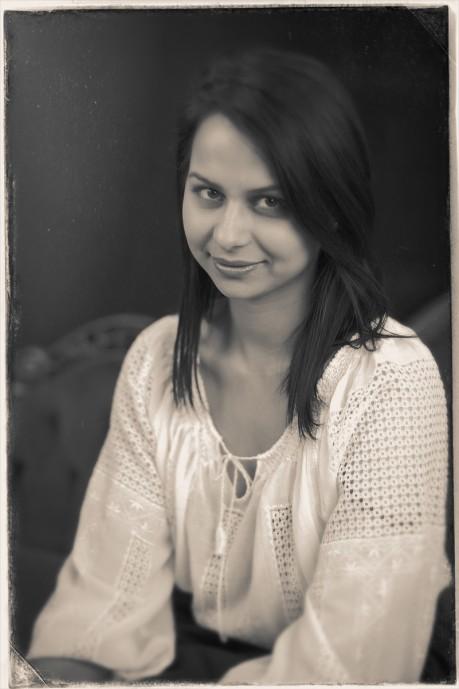 Portret_de_Femeie_vintage_7
