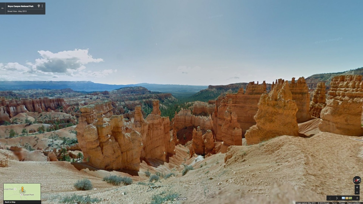 Bryce, Utah