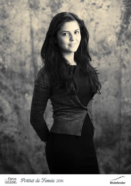 Portret de femeie 2016 - 18
